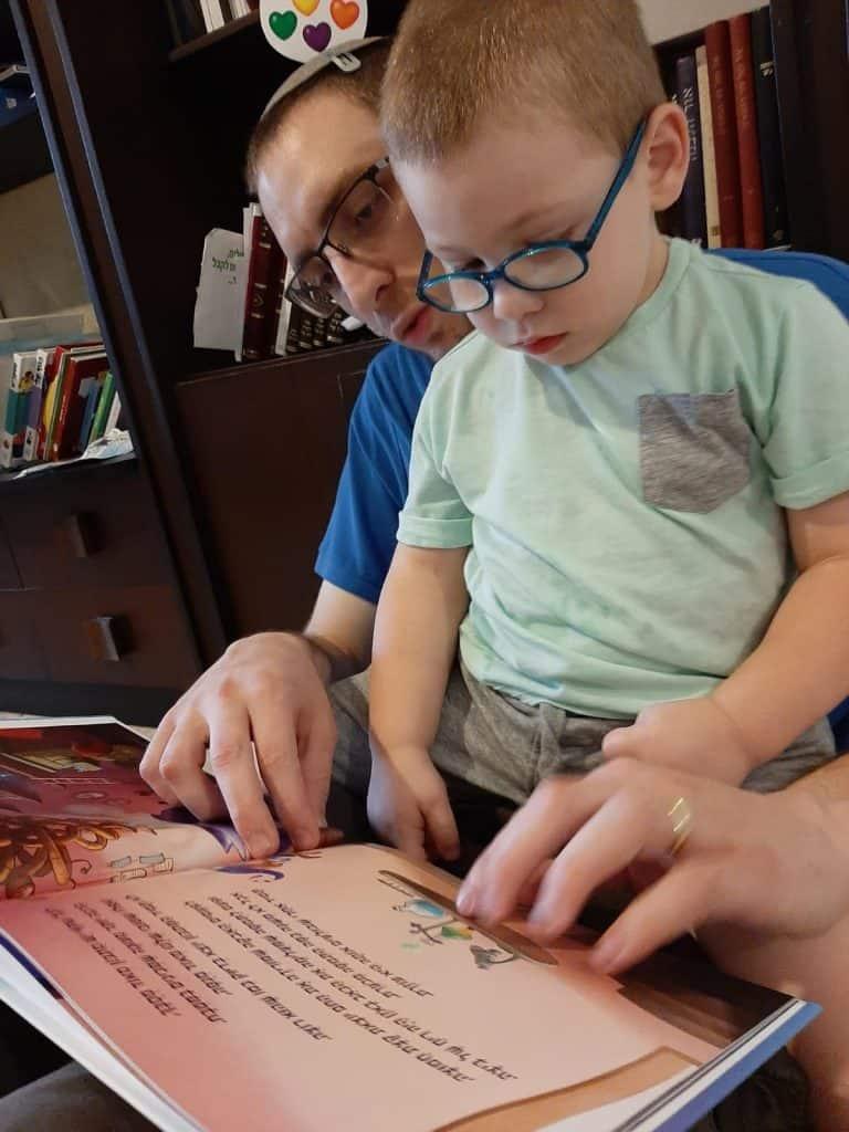 לביא כותב לטובי